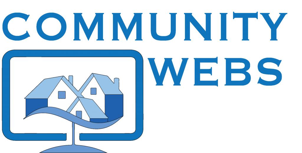 Community Webs logo