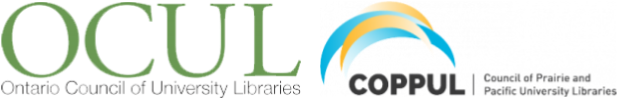 COPPUL and OCUL logos