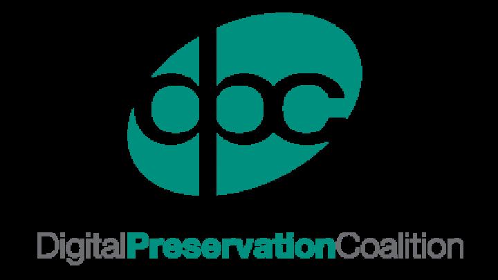 Digital Preservation Coalition (DPC) Logo