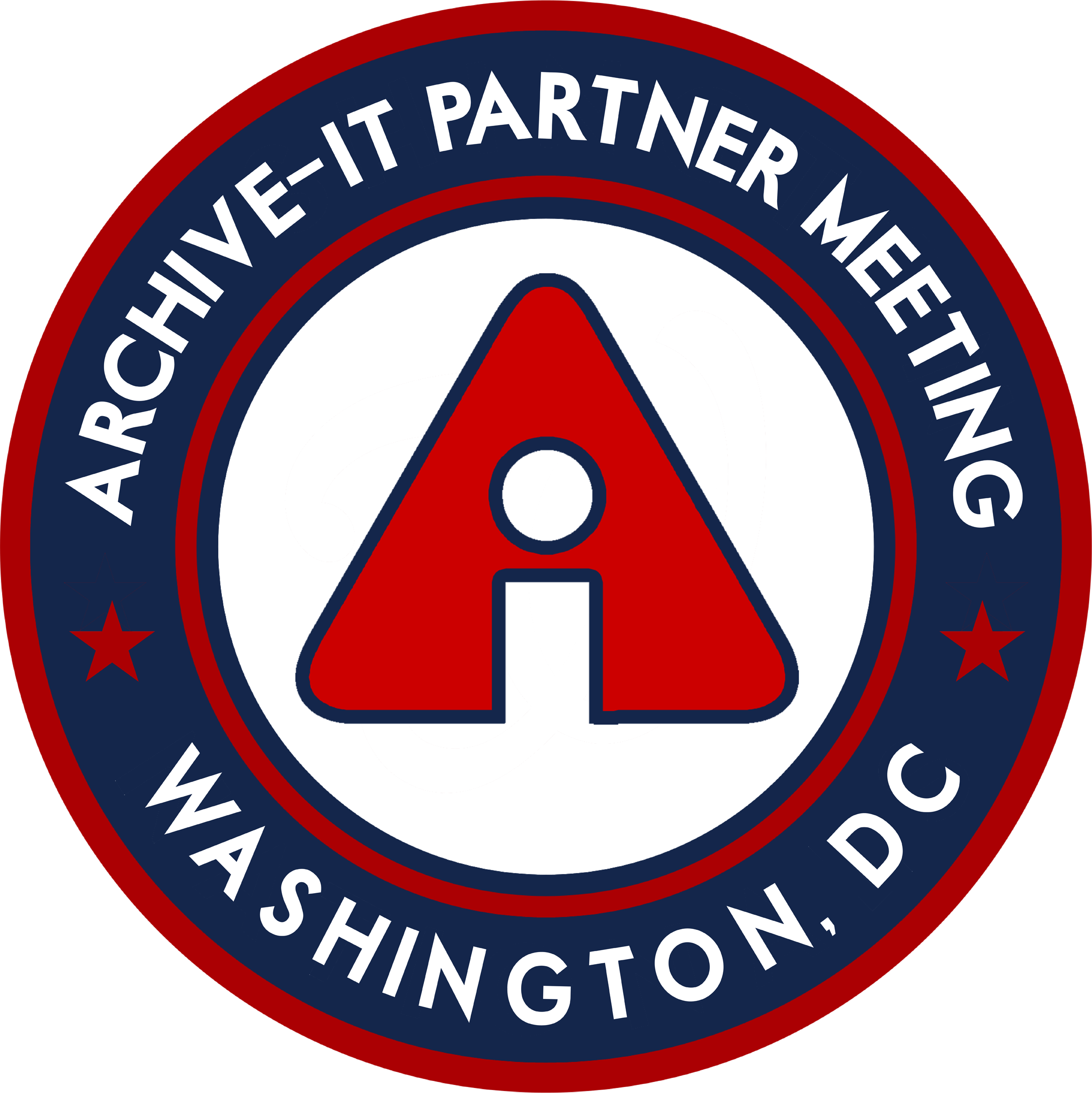 Archive-It Partner Meeting 2018 logo