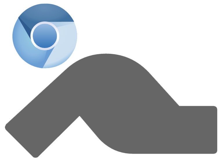 Brozzler logo