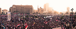 Egypt Revolution and Politics