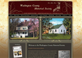 County Historical Societies
