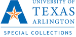 University of Texas at Arlington, Special Collections