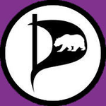 California Pirate Party