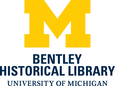 University of Michigan Bentley Historical Library