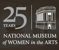 Web Archiving at the National Museum of Women in the Arts